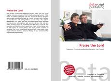 Bookcover of Praise the Lord