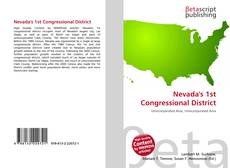 Bookcover of Nevada's 1st Congressional District