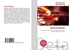 Обложка DirectX Media