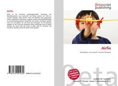 Buchcover von Airfix