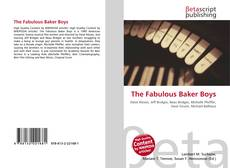 Bookcover of The Fabulous Baker Boys