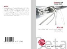 Bookcover of Xirrus