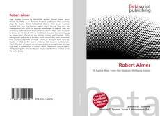 Capa do livro de Robert Almer