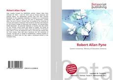 Buchcover von Robert Allan Pyne