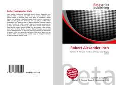 Buchcover von Robert Alexander Inch