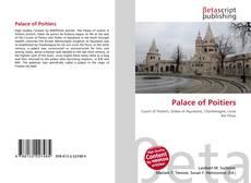 Borítókép a  Palace of Poitiers - hoz