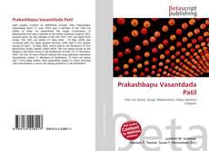 Bookcover of Prakashbapu Vasantdada Patil