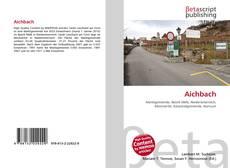 Buchcover von Aichbach