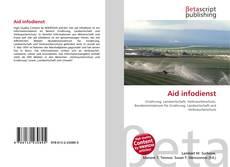 Buchcover von Aid infodienst