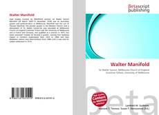 Walter Manifold kitap kapağı