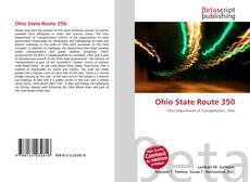 Portada del libro de Ohio State Route 350