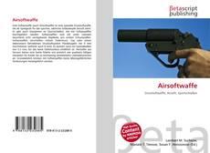 Airsoftwaffe kitap kapağı