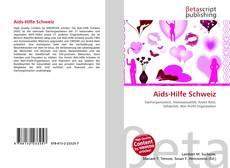 Portada del libro de Aids-Hilfe Schweiz