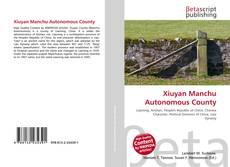 Borítókép a  Xiuyan Manchu Autonomous County - hoz