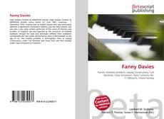 Couverture de Fanny Davies