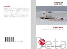 Bookcover of Airstream