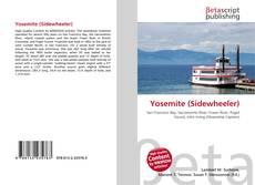 Bookcover of Yosemite (Sidewheeler)