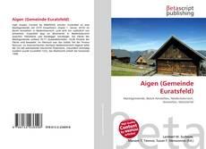 Buchcover von Aigen (Gemeinde Euratsfeld)