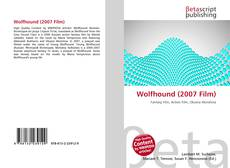 Bookcover of Wolfhound (2007 Film)