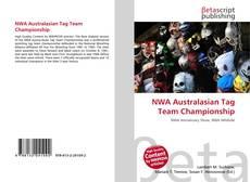 NWA Australasian Tag Team Championship的封面