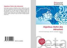 Capa do livro de Aigialeus (Sohn des Adrastos)