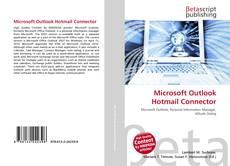 Buchcover von Microsoft Outlook Hotmail Connector