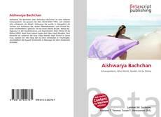 Bookcover of Aishwarya Bachchan