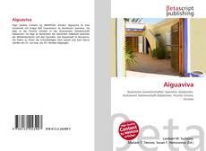 Bookcover of Aiguaviva