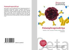 Bookcover of Palaeophragmodictya