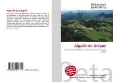 Bookcover of Aiguille du Grépon