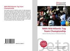 NWA Mid-Atlantic Tag Team Championship的封面