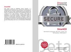 Bookcover of Xmark93