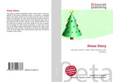Bookcover of Xmas Story
