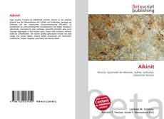 Bookcover of Aikinit