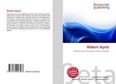 Capa do livro de Robert Ayres