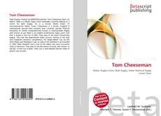 Обложка Tom Cheeseman