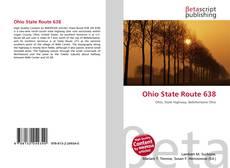 Copertina di Ohio State Route 638