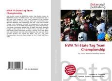 NWA Tri-State Tag Team Championship的封面