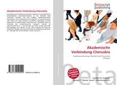 Akademische Verbindung Cheruskia kitap kapağı