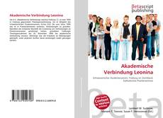 Akademische Verbindung Leonina kitap kapağı