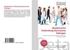 Portada del libro de Akademische Verbindung Normannia Tübingen
