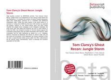 Copertina di Tom Clancy's Ghost Recon: Jungle Storm