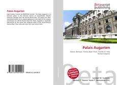 Обложка Palais Augarten