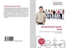 Buchcover von Akademischer Ruder-Bund