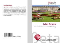 Обложка Palais Arnstein