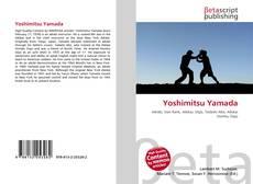 Bookcover of Yoshimitsu Yamada