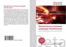 Shared Source Common Language Infrastructure的封面