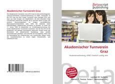 Bookcover of Akademischer Turnverein Graz