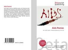 Aids Pomoc kitap kapağı