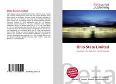 Ohio State Limited的封面